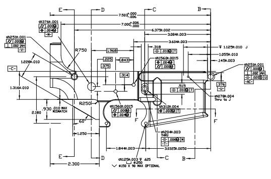Ar 15 Lower Schematic Radio Wiring Diagram