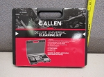 ALLEN DELUXE UNIVERSAL CLEANING KIT