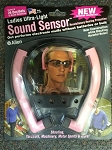 Allen Ladies Ultra Light Sound Sensor