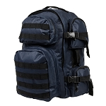 SAFE PACK-BLUE/BLACK