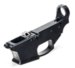 80% 9MM GLOCK MAG BILLET LOWER (BLACK)