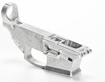 80% 9MM GLOCK MAG BILLET LOWER (RAW)