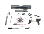 GLOCK MODEL 17 9MM BUILD KIT