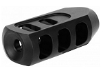 TANKER 2 MUZZLE BRAKE 1/2X28 THREAD