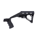 BUMPFIRE RIGHT HAND BLACK (SLIDEFIRE STYLE)