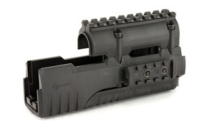 Mission First Tactical TEKKO POLY AK47 Integrated Rail System BLK