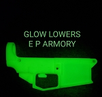 (GHOST) GLOW IN THE DARK E P ARMORY EP80-2