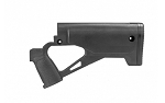 AR BLASTER THUMBHOLE STOCK (BLACK)