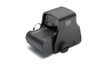 EOTECH XPS2 68MOA RING/1MOA DOT BLK Zombie addition (SHOWROOM DISPLAY)