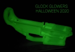 (GHOST) GLOW IN THE DARK E P ARMORY EP80-G