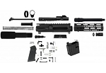 AR9 COMPLETE PISTOL KIT BUILD 7.5