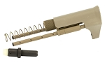 TROY TOMAHAWK PDW STOCK FDE