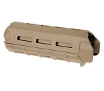 MAGPUL MOE M-LOK HAND GUARD CARBINE AR-15 FLAT DARK EARTH