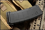 MAGPUL CASE PMAG MOE 5.56 30RD BLACK (100 MAGS)