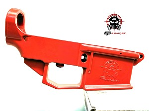 FIRE RED EP80-2