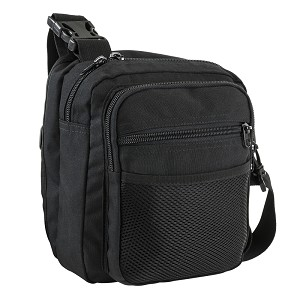 CCW SAFE-PACK SATCHEL CARRIER