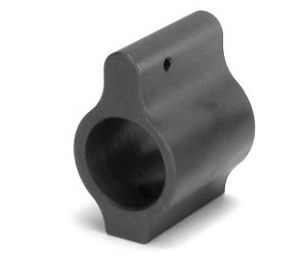 E P ARMORY AR15 ALUMINUM LOW PROFILE .625 GAS BLOCK