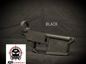 E P ARMORY EP80-2 BLACK BLEMISHED