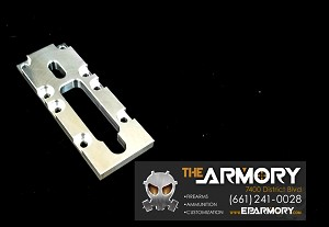 E P ARMORY ADAPTABLE JIG TOP PLATE