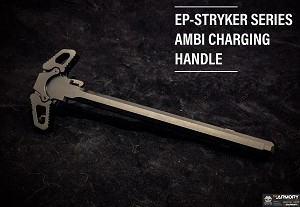 E P ARMORY AMBI CHARGE HANDLE **STRYKER SERIES**