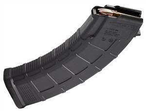 MAGPUL MOE PMAG 30 AK/AKM 10/30rd BLACK 7.62 (ca-legal)