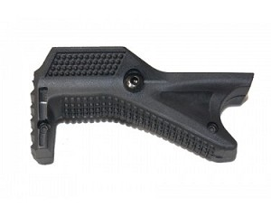 GUNTEC USA ANGLED FOREGRIP FOR PICATINNY RAIL