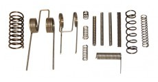 AR15 FIELD REPAIR SPRING KIT