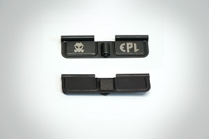 E P ARMORY AR15 METAL DUST COVER KIT