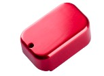 E P Armory Glock Base Pad (9mm/40S&W) RED